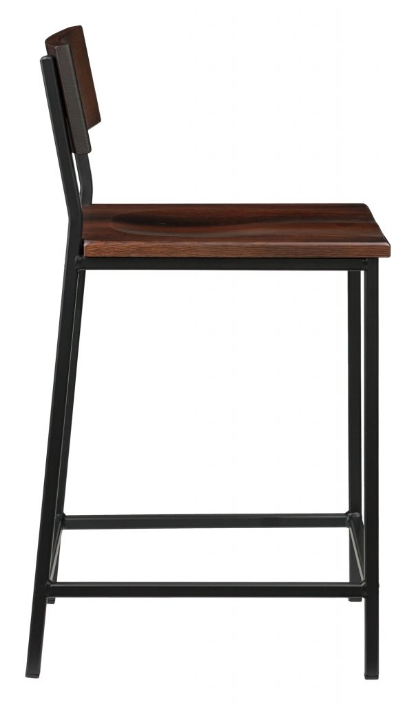 Commercial Grade Bar Stools Transit Stool Crow Works