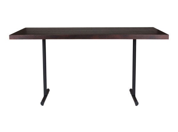 Welded T Table | Restaurant Tables | Industrial Modern