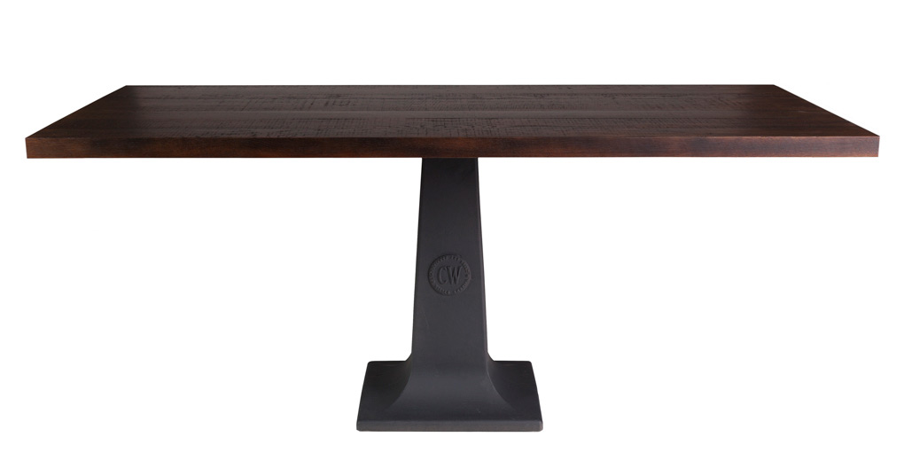 CW Industrial Table-0