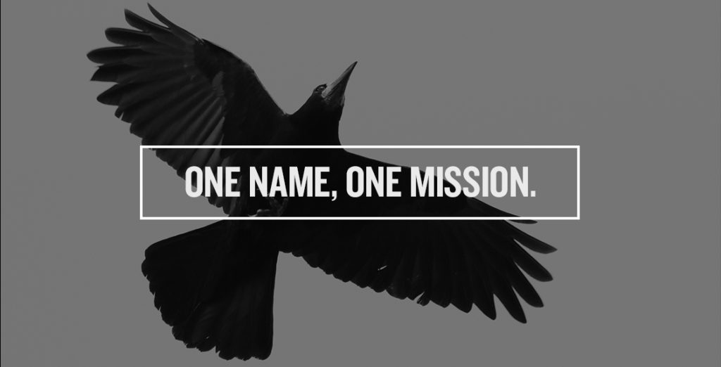 One Name One Mission
