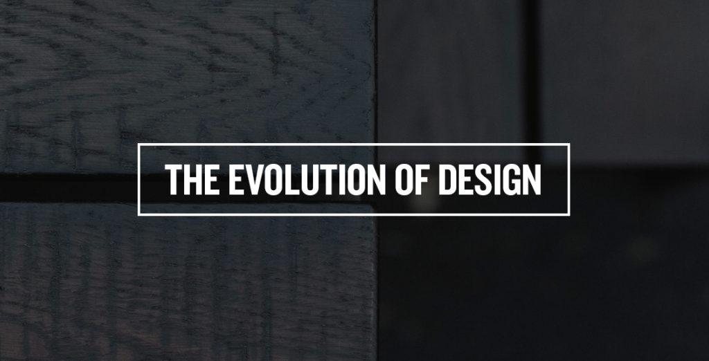 evolution-of-design