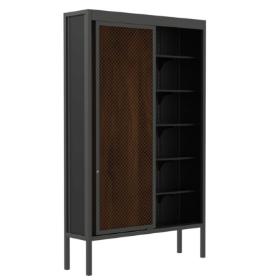 Leon storage - Crow Works