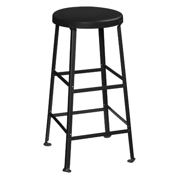 One Ton Stool | Restaurant Seating | Modern Industrial
