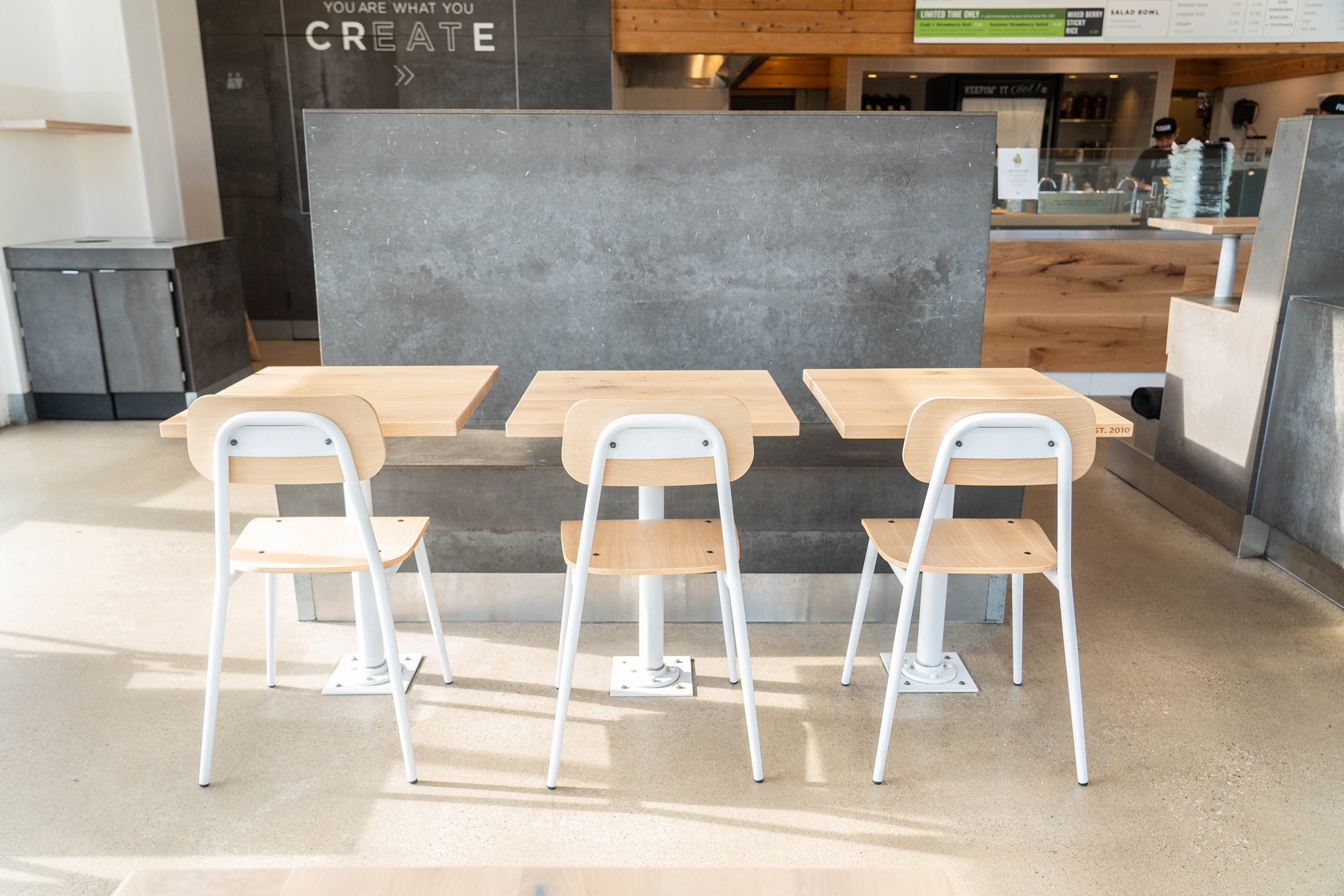 Fusian Installation 24 - Crow Works