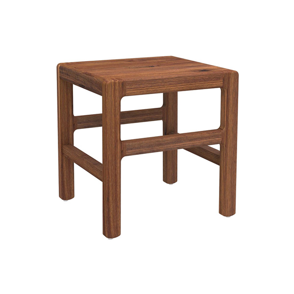 Square Side Table or Stool