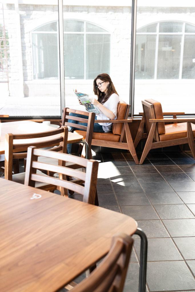 Starbucks Installation17 - Crow Works