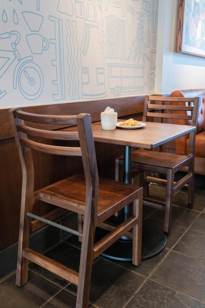 Starbucks Installation20 - Crow Works