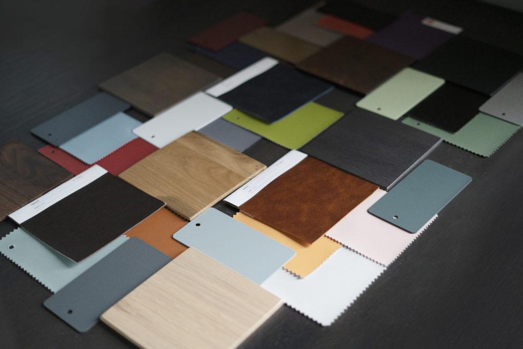 Order Material Samples