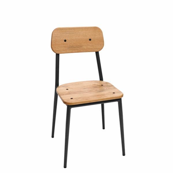 dalton stool 18 LT GM - Crow Works