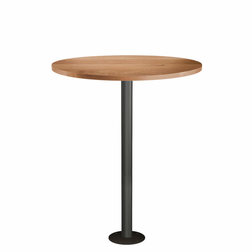 fixed post bar table LT GM - Crow Works