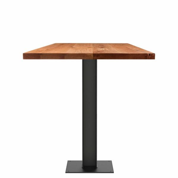 i beam bar table LT GM - Crow Works