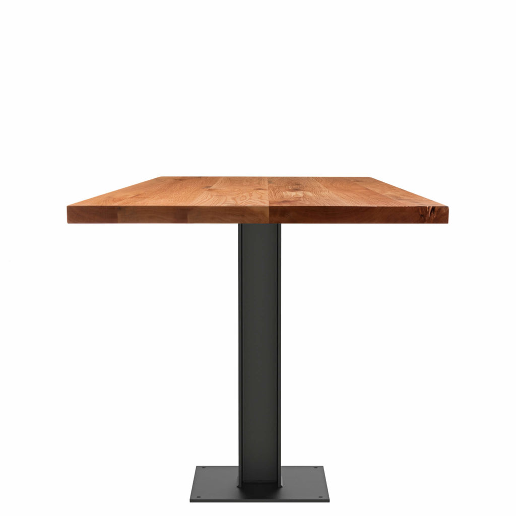i beam counter table LT GM - Crow Works