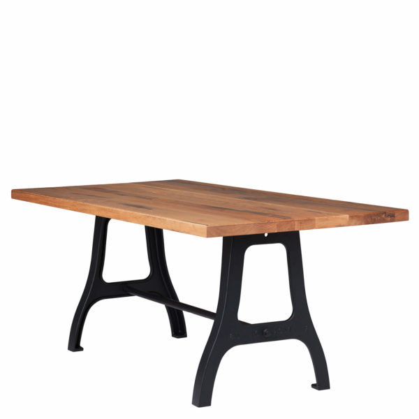 m3 machine dining table LT GM - Crow Works