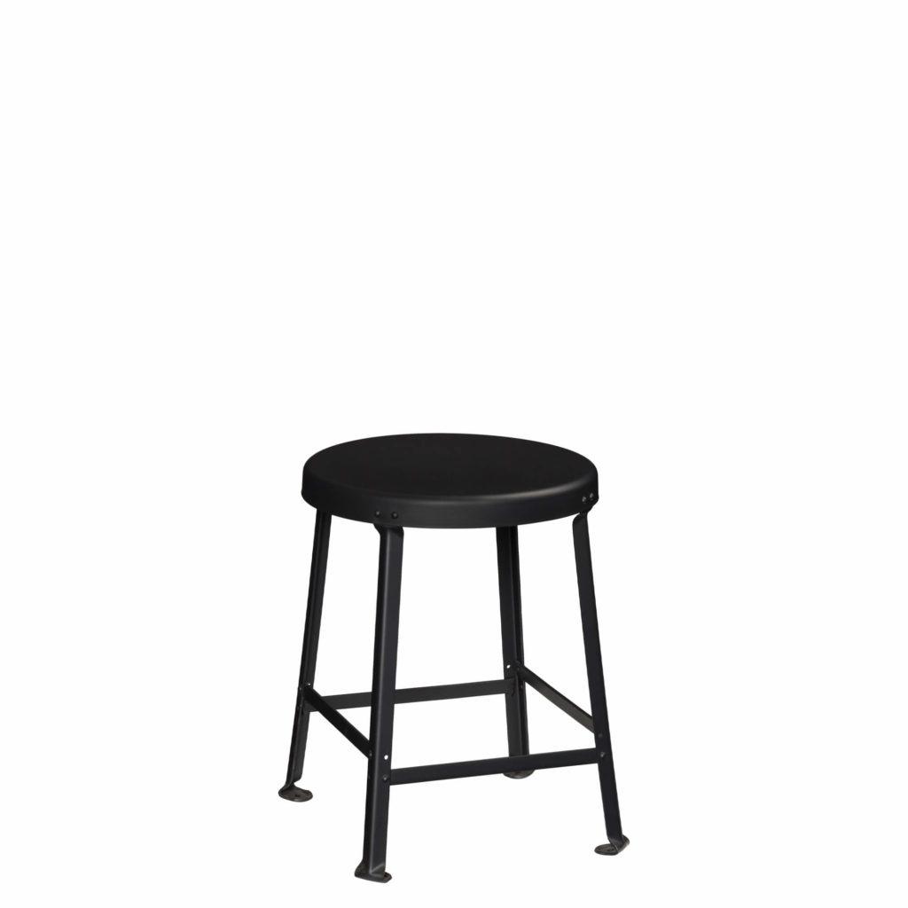 one ton stool 18 GM - Crow Works