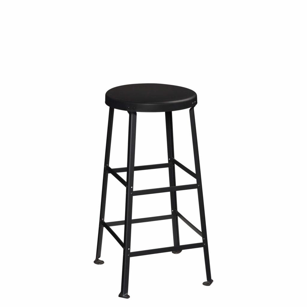 one ton stool 30 GM - Crow Works