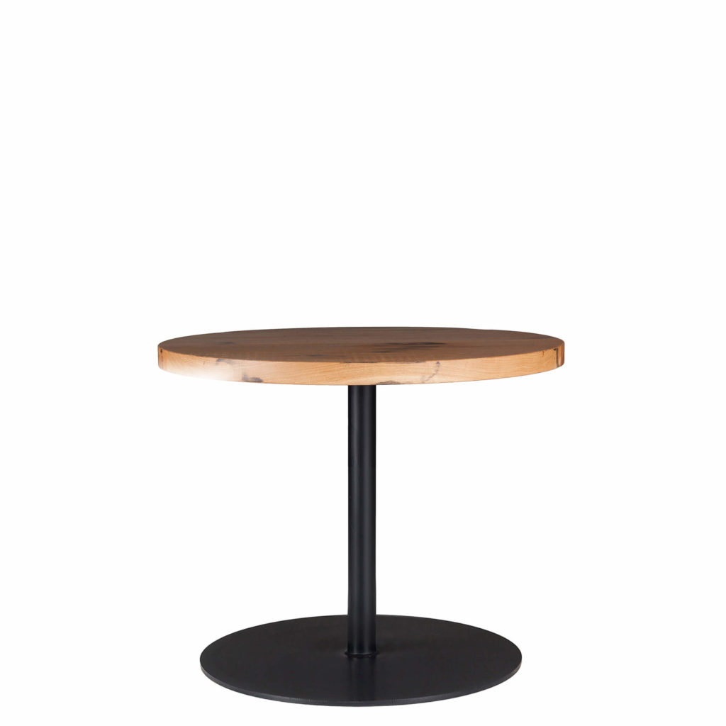 round dining table 30 LT GM - Crow Works