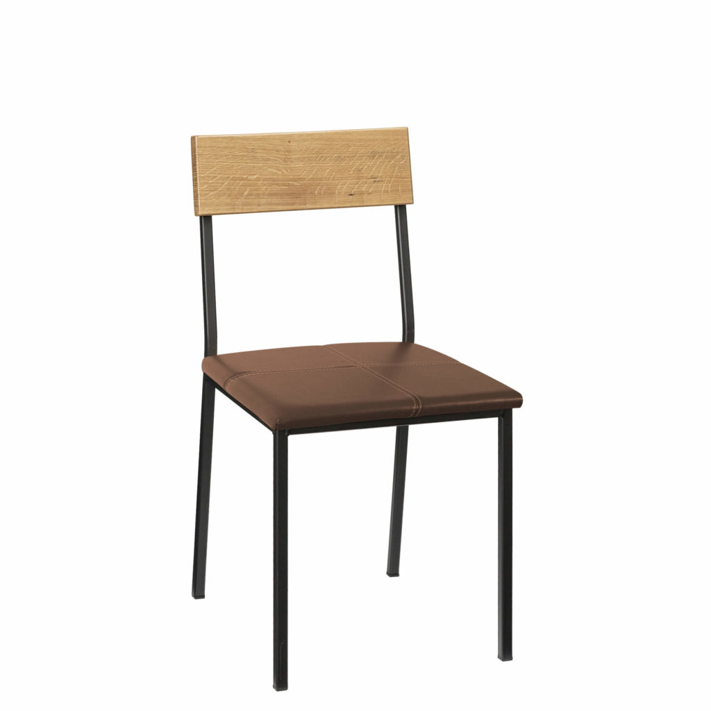 transit chair upholstery 18 LT GM - Crow Works