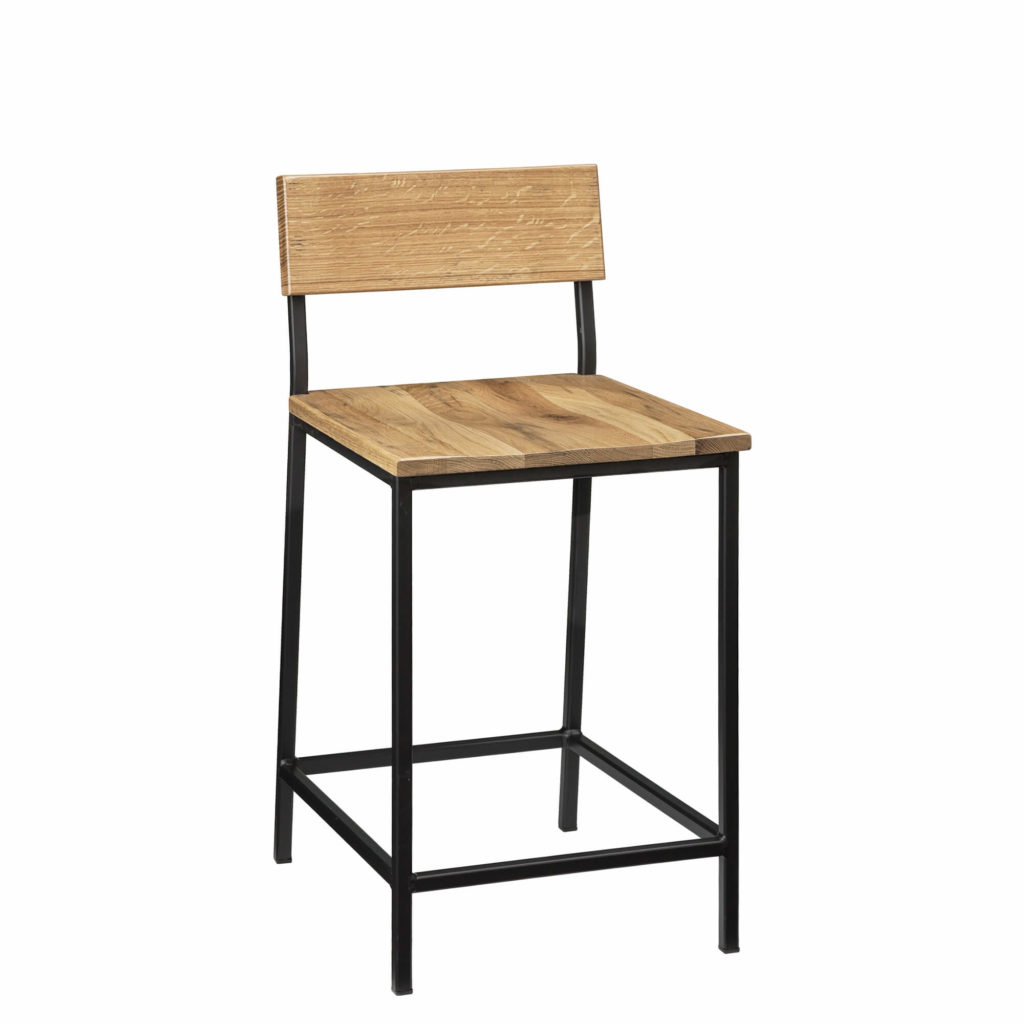 transit stool 24 LT GM 1 - Crow Works
