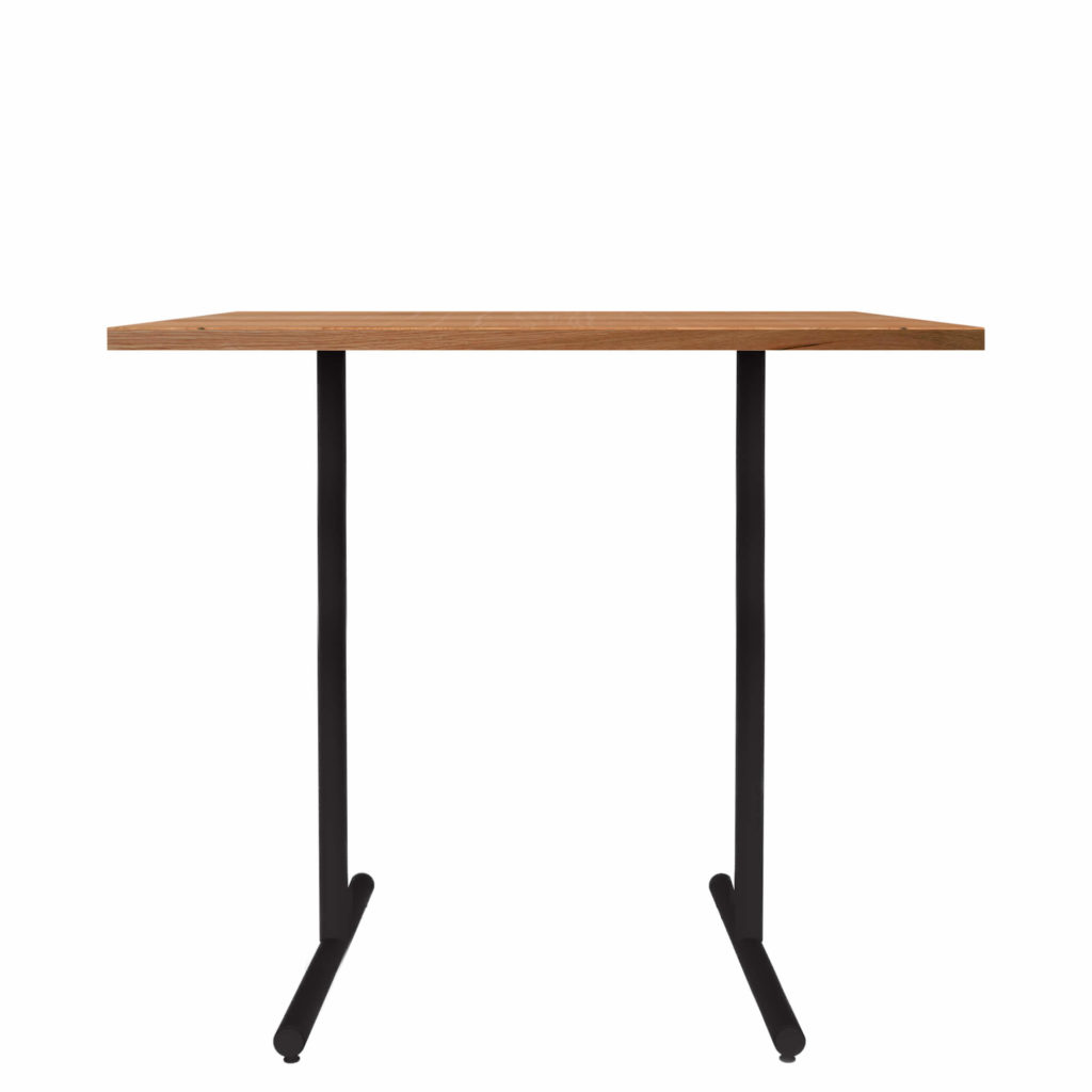 t base bar table 30 LT GM - Crow Works