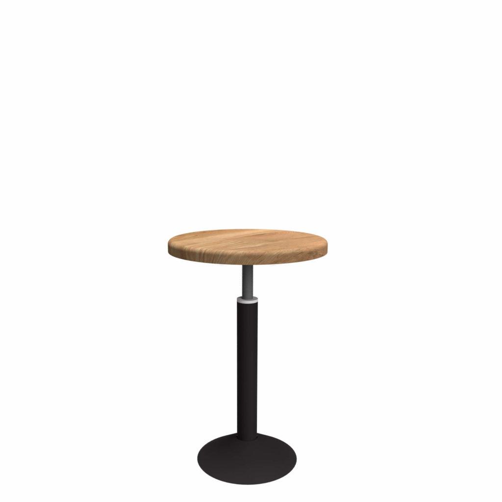 glenmont stool 21 LT GM - Crow Works