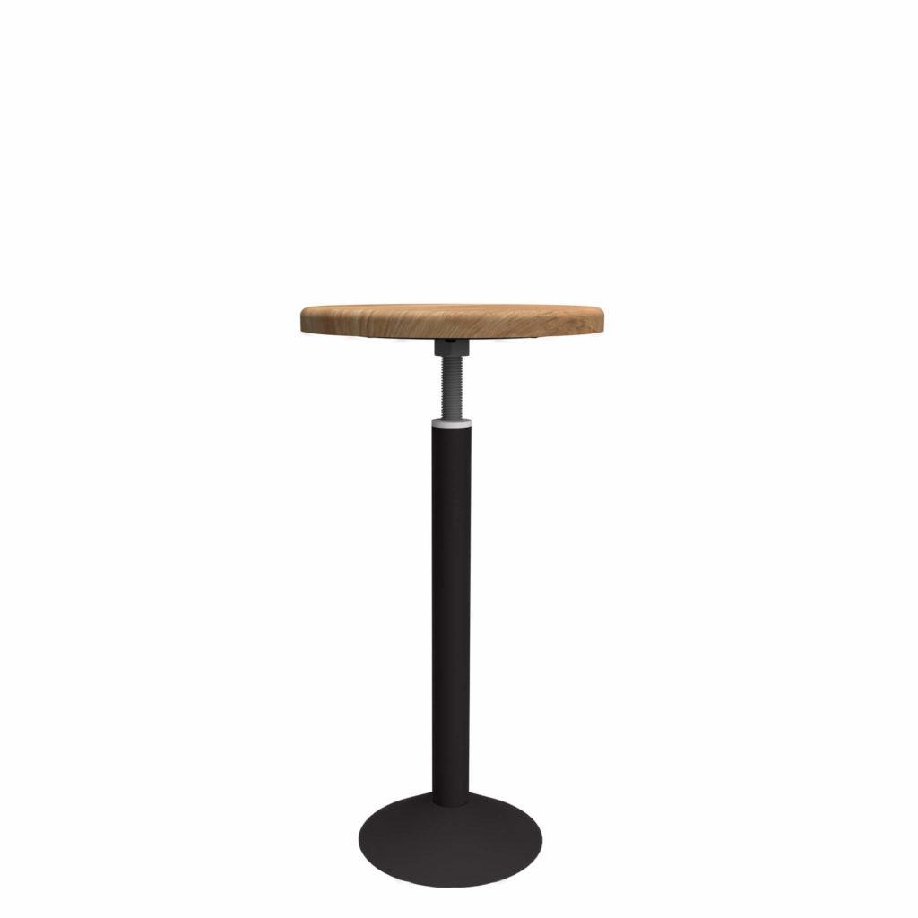 glenmont stool 27 LT GM - Crow Works