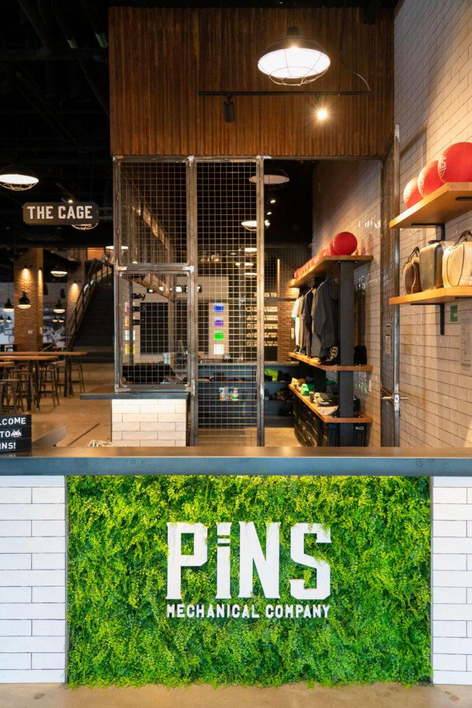 Pins Easton 26 1 - Crow Works