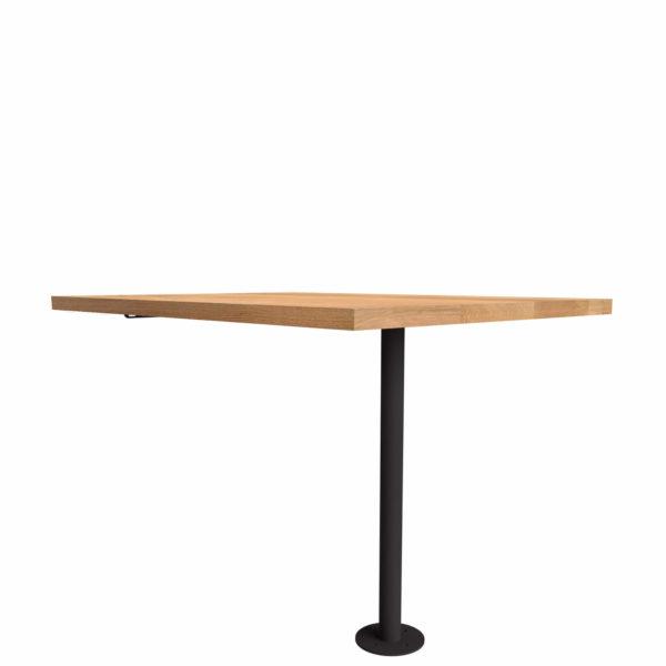 post angle table LT GM iso - Crow Works