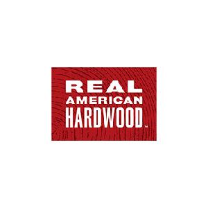 Real American Hardwood Coalition Logo